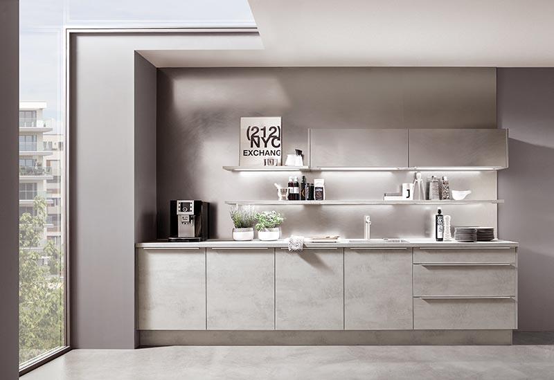 Küchen Konfiguration