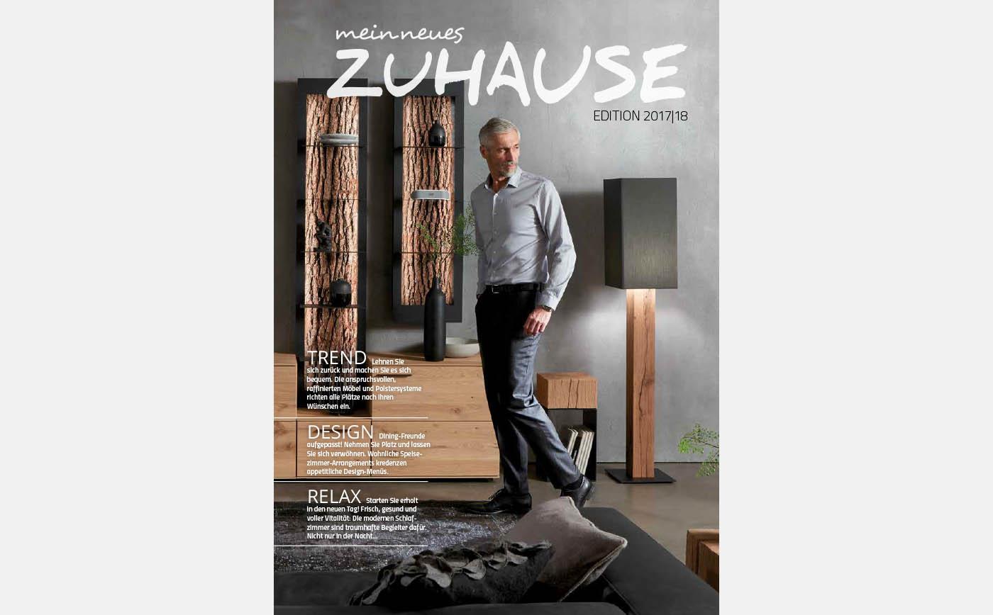 Eichsfelder Möbecenter Magazin